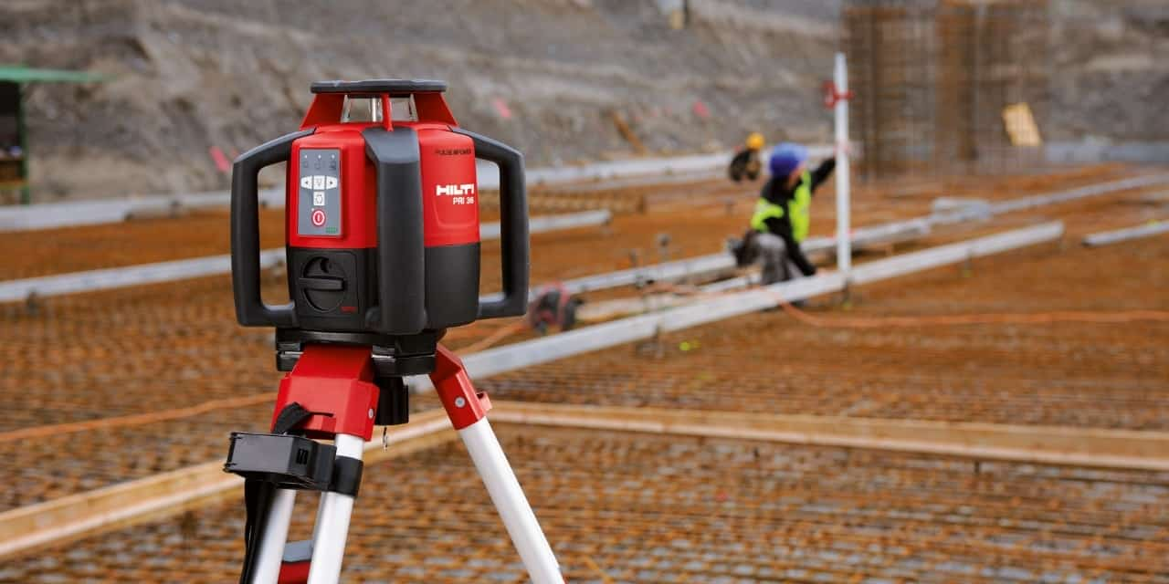 12 Best Laser Level Reviews 2018-2019 : Unbiased Comparison