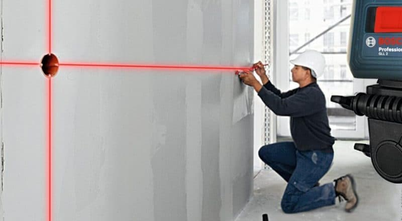 How to Use a Laser Level in Multiple Purposes? Step-by-Step Guides