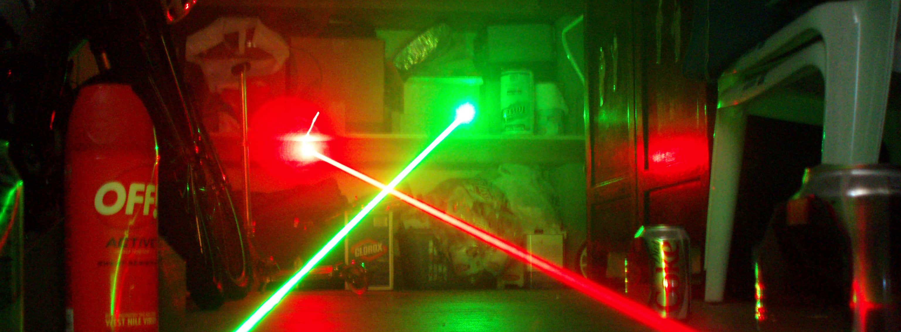 Green vs Red Beam Laser Level – Which is Best to Choose