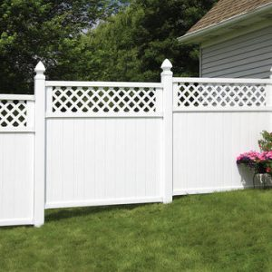 Building A Fence On Uneven Ground 2 Ways Step By Guide