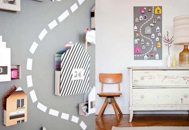 3 Beautiful Advent Calendar Ideas You Can do at Home