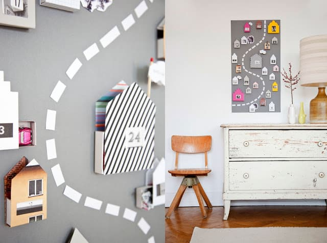 3 Beautiful Advent Calendar Ideas You Can do at Home